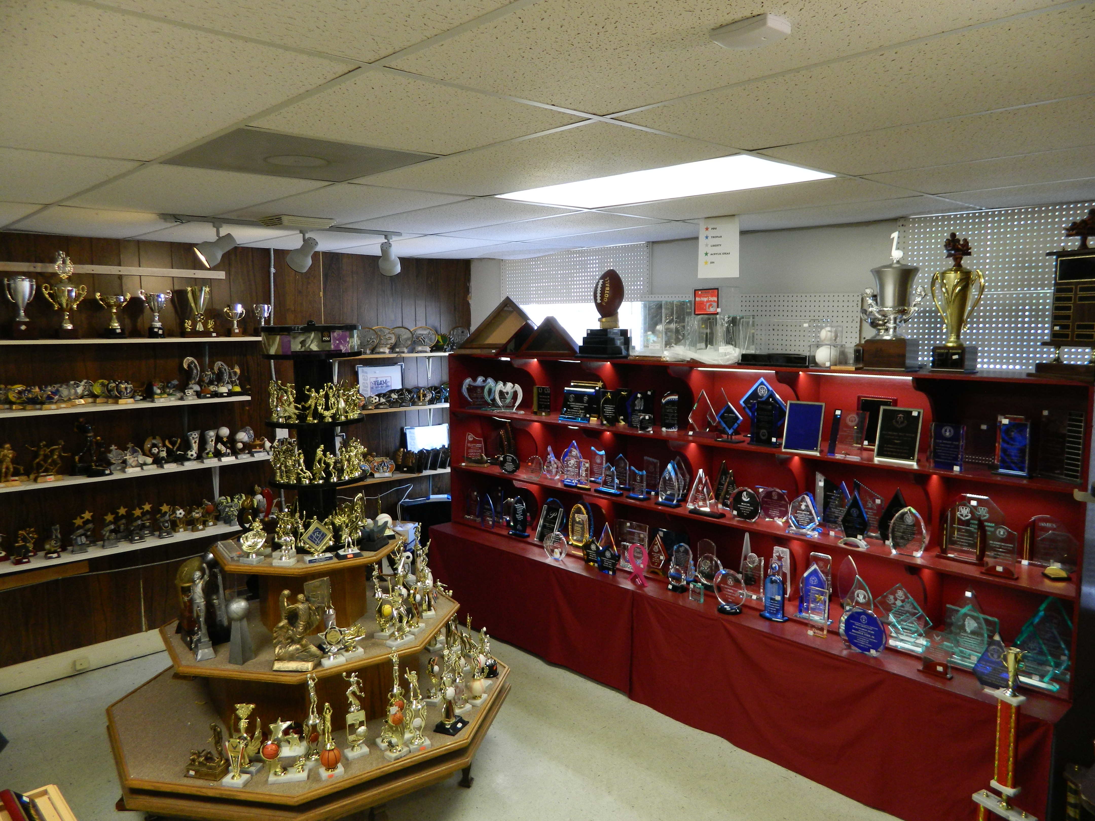 Riverdale Trophies, Inc.